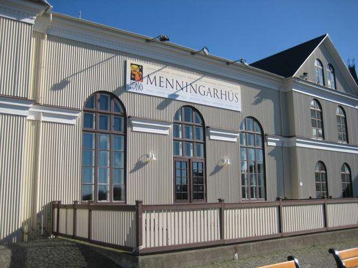 Seiðlæti - Útgáfuathöfn vegna plötunnar Þagnarþulur