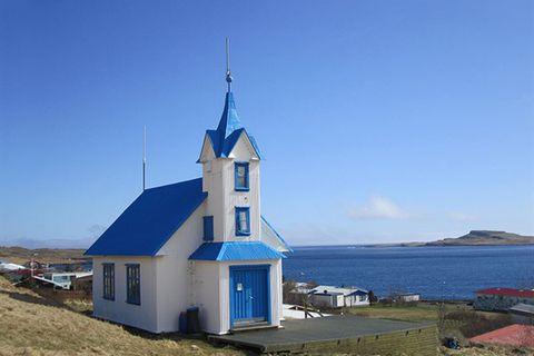 Kirkjubær Guesthouse