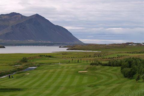 Borgarnes Golf Club