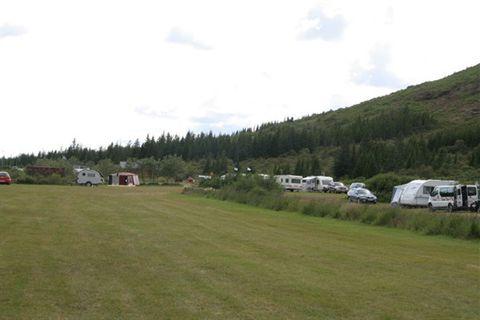 Laugarvatn Camping Ground