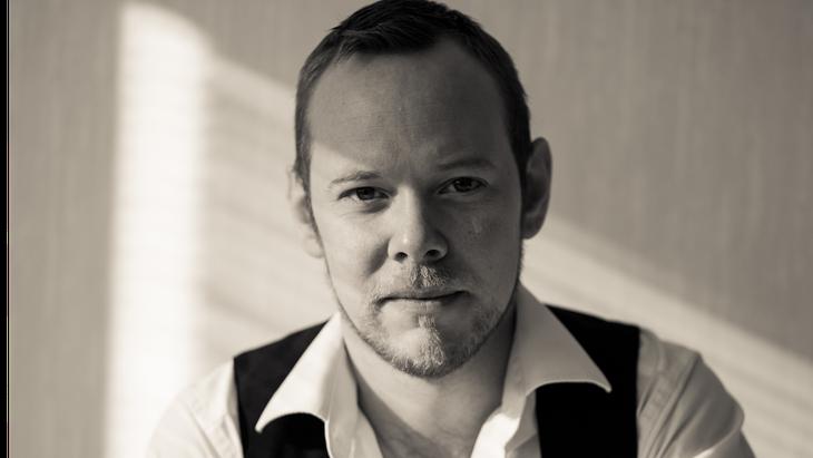 Mattias Nilsson jass píanleikari - Dreams of Belonging