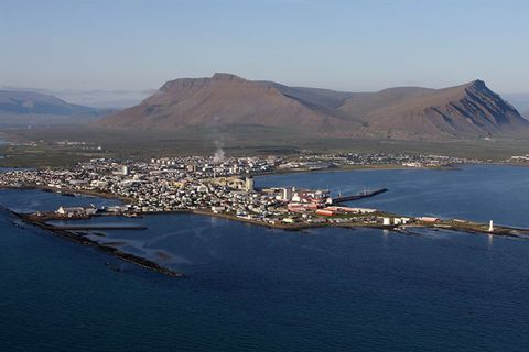 Akranes District Information Office