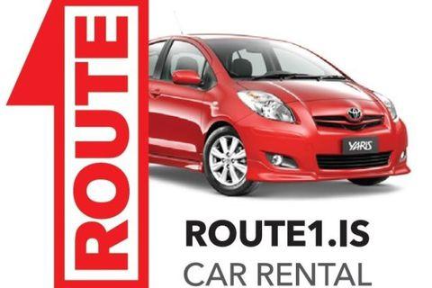 Route 1 Car Rental ehf