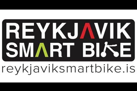 Reykjavík Smartbike