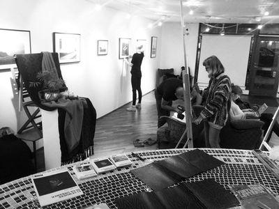 Listastofan Art Space