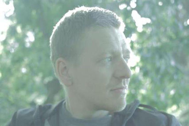 Ragnar Snorrason var valinn úr hópi 2000 umsækjenda til að ...