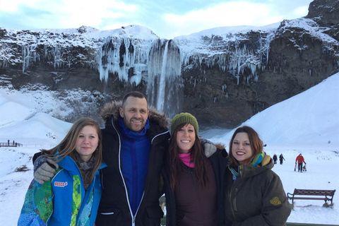 Iceland is Niceland