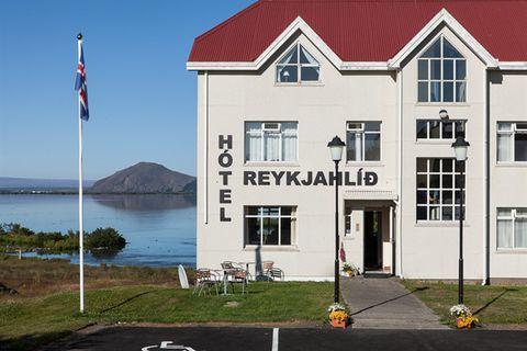 Hotel Reykjahlíð