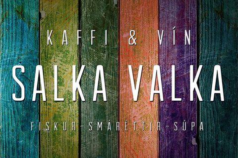 Salka Valka - Fish & more