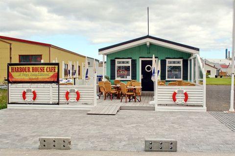 Harbour house Café