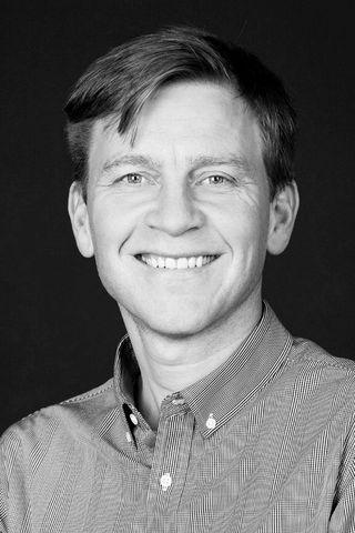 Arnar Atlason, nýkjörinn formaður SFÚ.