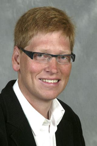 Þórhallur Heimisson.