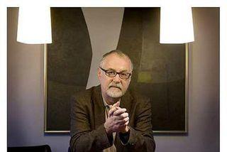 Gunnar Friðriksson.