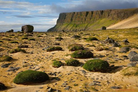 Fjallabak Icelandic Trekking & Adventure Company
