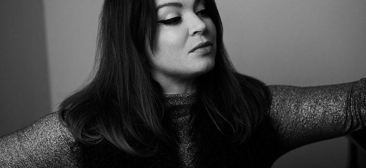 Stína Ágústsdóttir