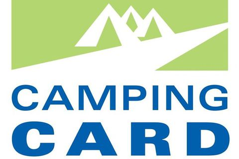 The camping card