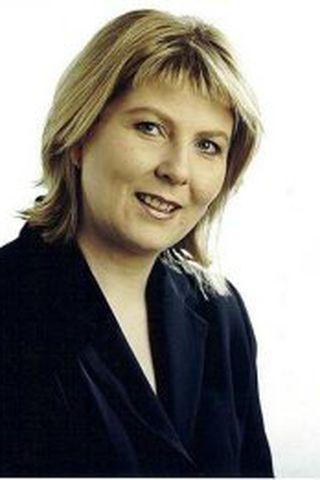 Margrét María Sigurðardóttir, umboðsmaður barna.
