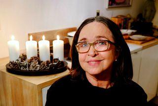 Helga Mogensen