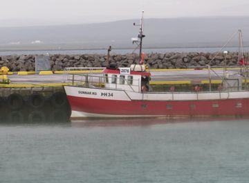 Gunnar Kg ÞH-034