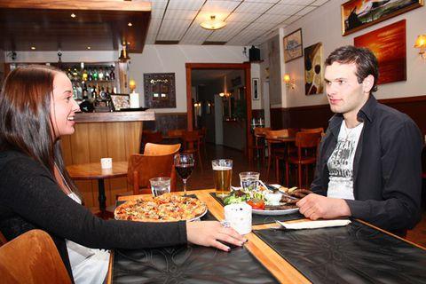 Hofland-Setrið Pizza