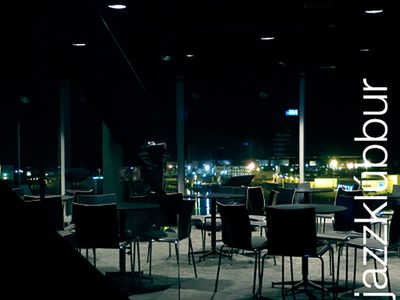 Múlinn Jazzclub - MIMRA