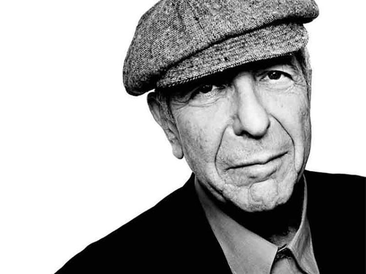 Leonard Cohen: A Memorial Tribute