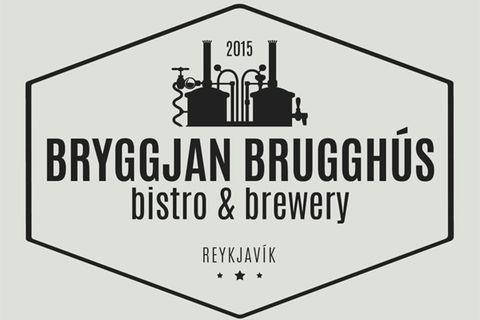 Bryggjan Brugghús Bistro & Brewery