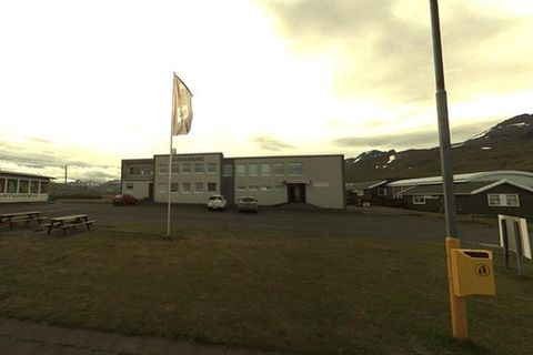 Fjarðarborg Restaurant