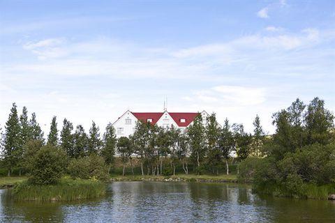 Hotel Reykjadalur