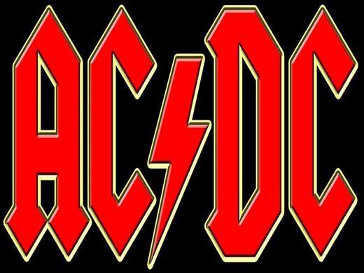 AC/DC ROKKMESSA