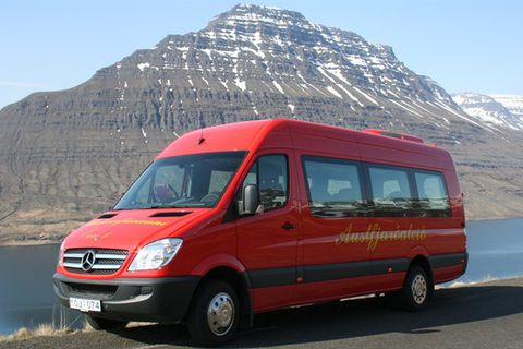 East Iceland Bus Company