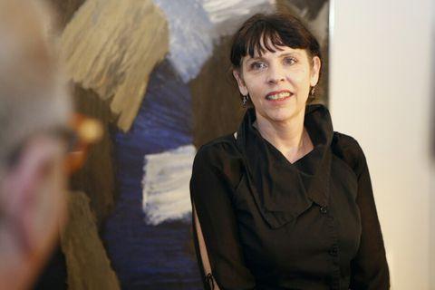 Birgitta Jónsdóttir, Pirate MP.