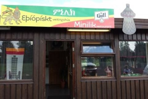 Minilik Ethiopean Restaurant