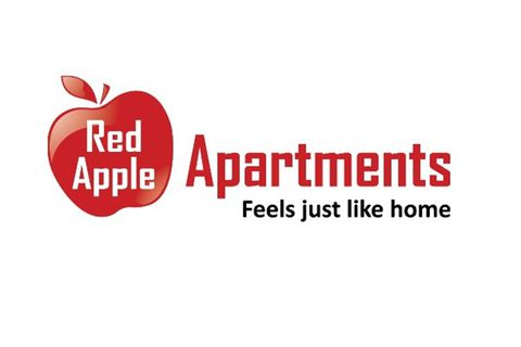 Red Apple Apartments