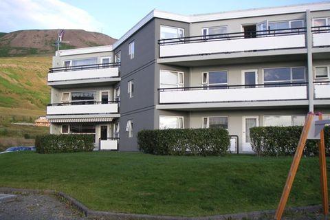 Apartment Grundargardur 6