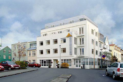 Hotel Óðinsvé