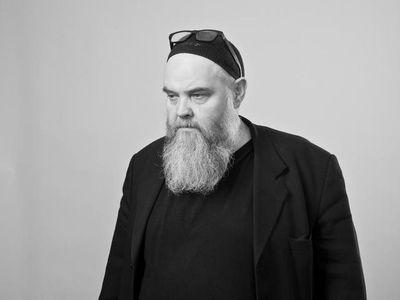 Benedikt Gröndal as a visual artist