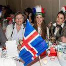 Már Kristjánsson, Hrönn Finnsdóttir, Halldóra Sigurgeirsdóttir, Evgenía Mikaelsdóttir og Gunnar Bjarni Ragnarsson.