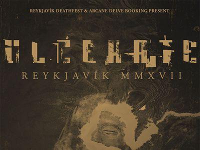 Reykjavík Deathfest - Ulcerate