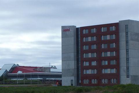Airport Hotel Smári