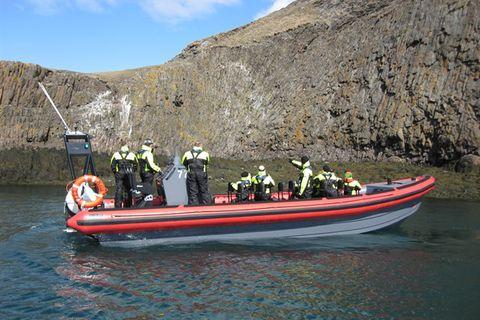 Iceland Ocean Tours