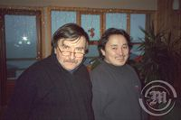Valeri og Anton