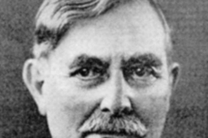 Einar Benediktsson