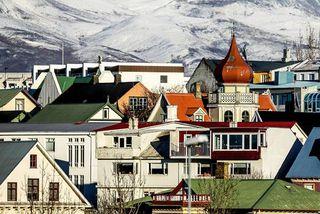 Þúsundir heimila lentu í skuldavanda eftir hrunið.