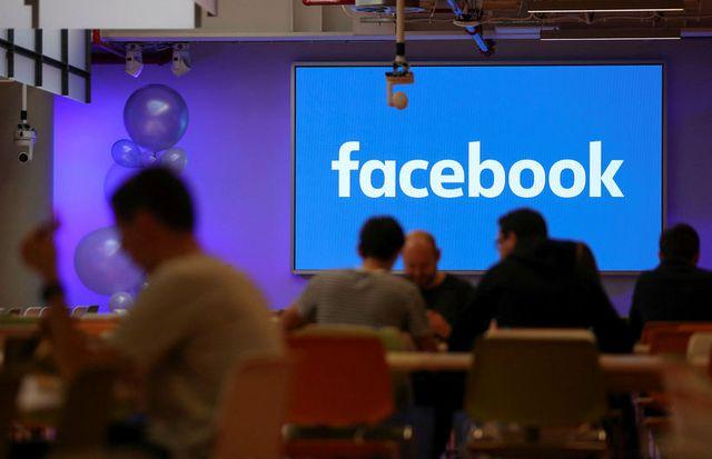 Horfurnar dökkar fyrir Facebook