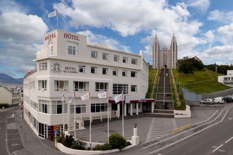 Hotel Kea - Keahotels