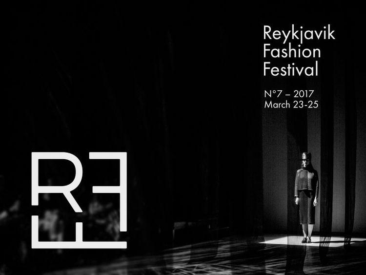 Reykjavik Fashion Festival