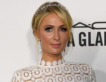 Paris Hilton biðst afsökunar á því að hafa stutt Trump í forsetakosningunum.