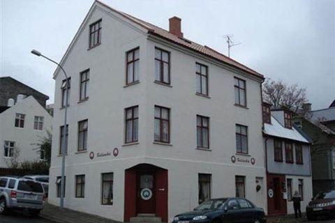 Guesthouse Baldursbrá