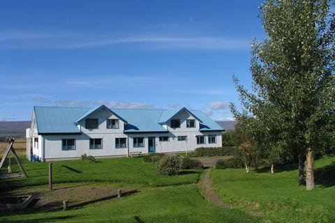 Eyjólfsstaðir Guesthouse